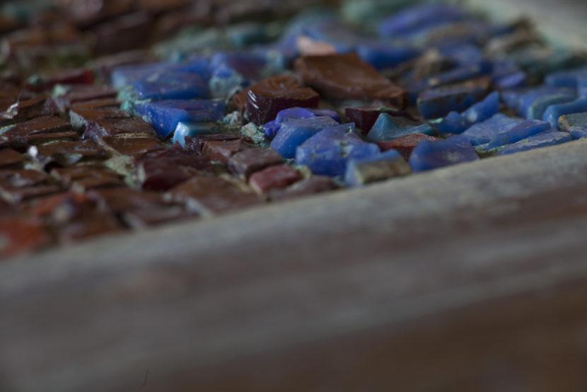 Mosaico: Sorgente