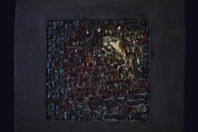 Mosaico: Traccia una direzione